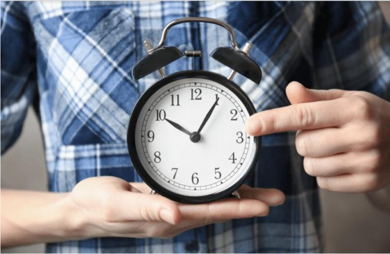 LA ROTACIÓN DE CLASES: estudiar en horarios flexibles