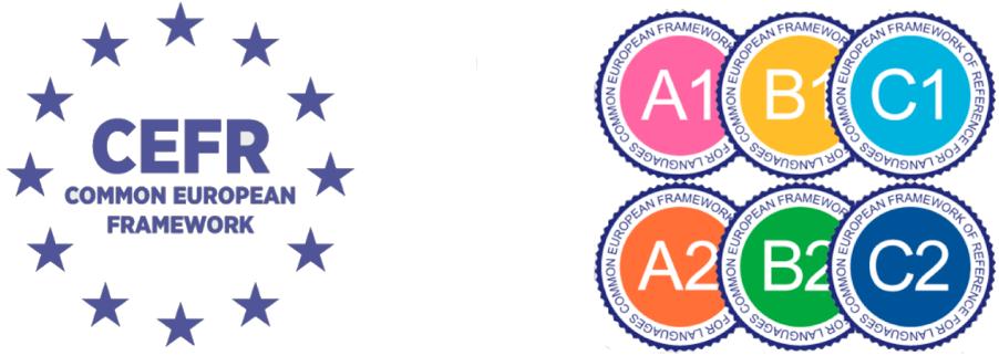 Marco Común Europeo de Referencia para las lenguas - MCER