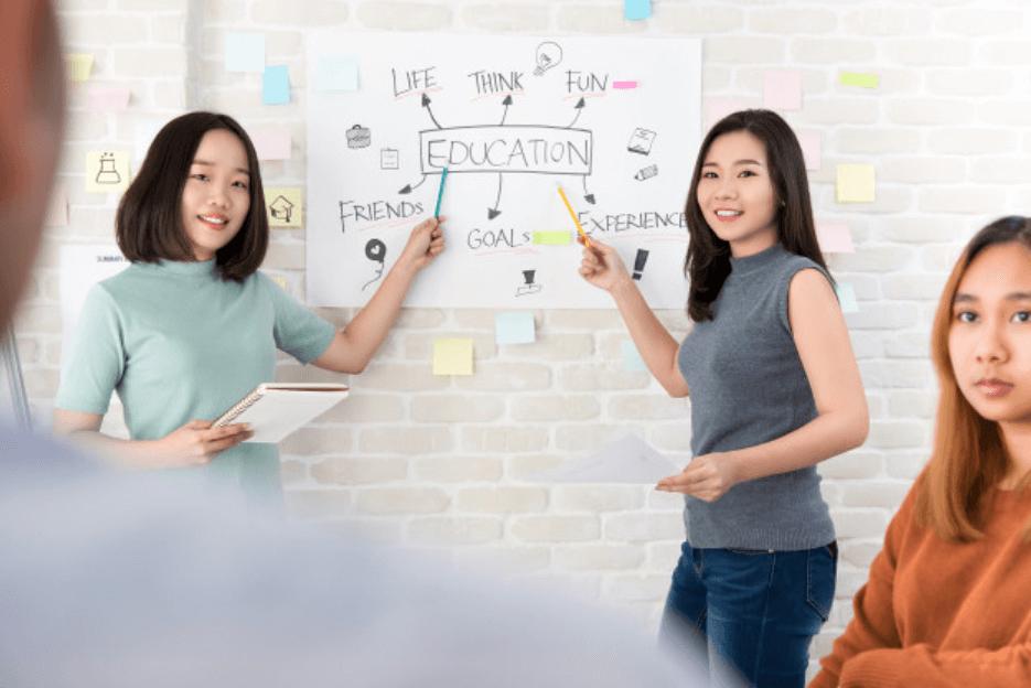8 ventajas de hablar inglés