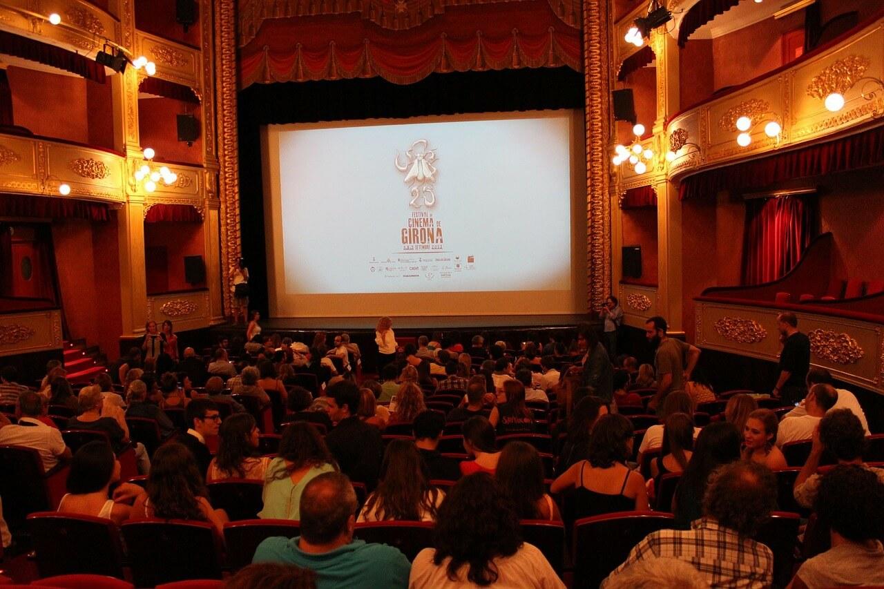 Festival de Cine Americano. Aprender inglés en Medellín.