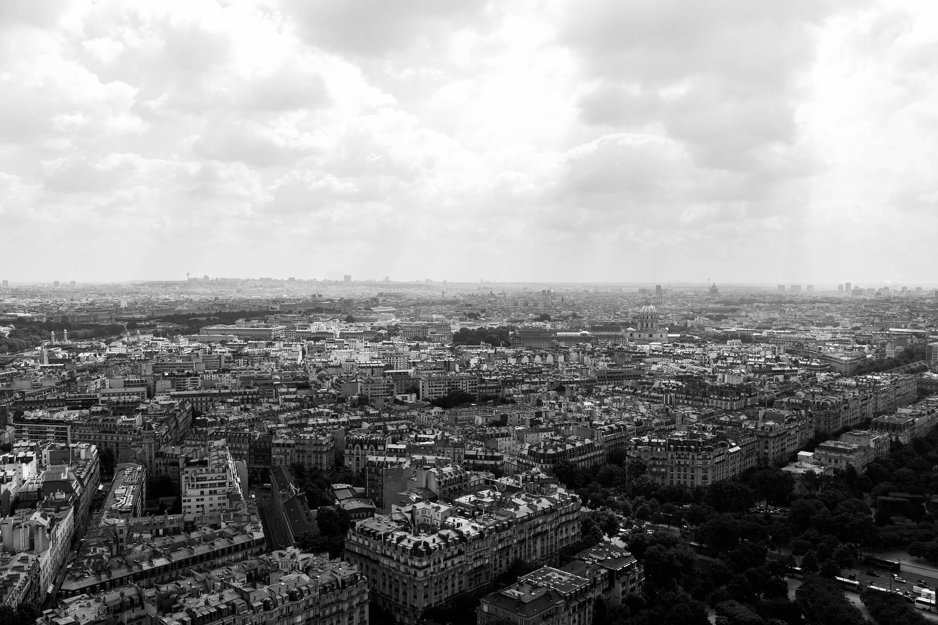 Paris Que Idioma Tiene Europa
