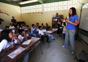 material para clases de ingles en Medellin