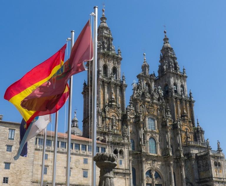 EUCARISTÍAS EN ESPAÑA, ¿UNA ALTERNATIVA PARA PRACTICAR IDIOMAS?