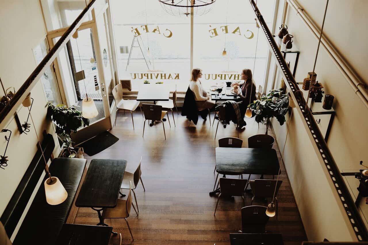 cafes en medellin. estudiar ingles en medellin