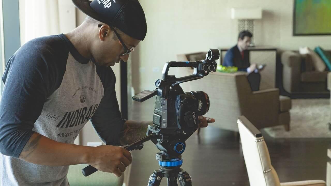 becas para Estudiar cine en medellín