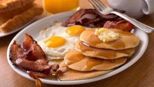 Breakfast. estudiar ingles en medellin