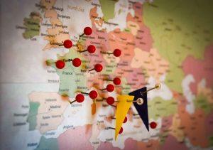 estudiar ingles en medellin. paises con varias lenguas