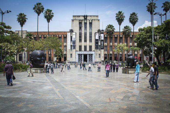 MUSEOS PARA VISITAR EN MEDELLÍN