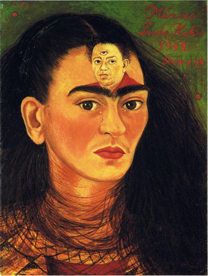 Frida Kahlo La Historia Detrás De Sus Obras Más Famosas Blendex Centro De Idiomas