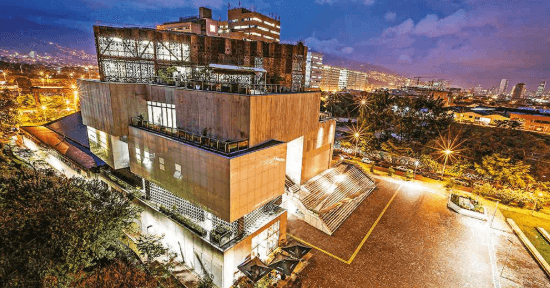 4 MUSEOS QUE DEBES VISITAR EN COLOMBIA