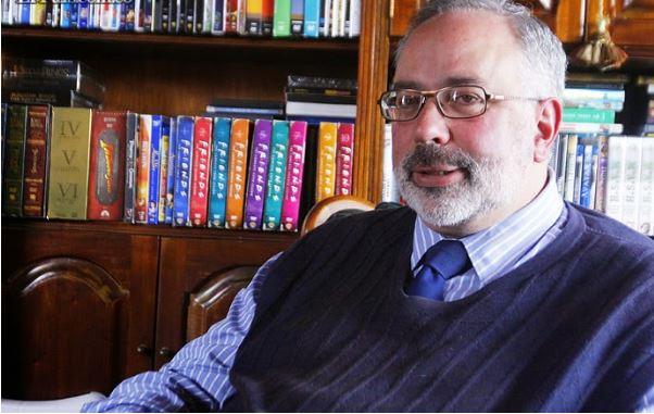 Hiperpolíglotas en Colombia Álvaro Ruiz Morales