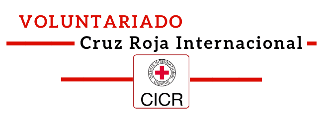 Voluntariado de la Cruz Roja