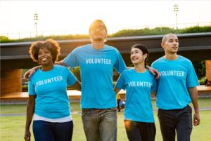 ¿Por qué debes hacer un voluntariado?
