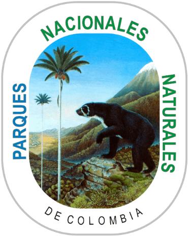 Parque Nacional de Chiribiquete LOGO