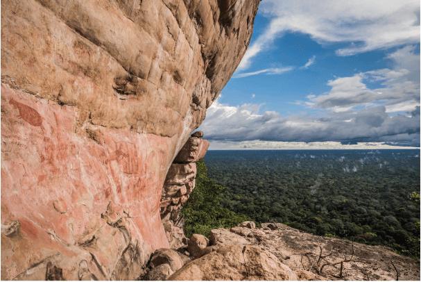 Parque Nacional de Chiribiquete: ¿por qué es importante para Colombia?
