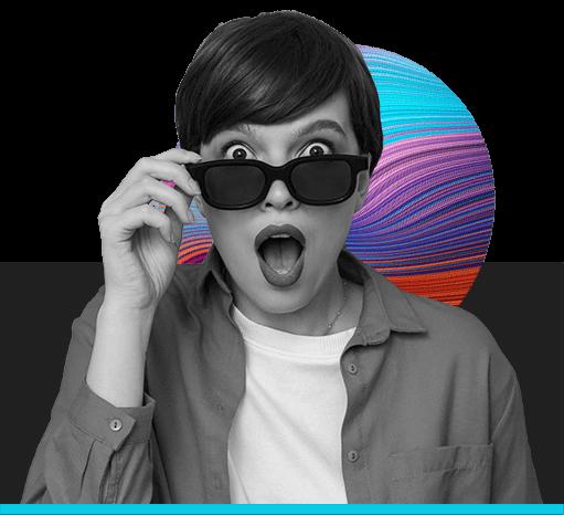 sala 3D Blendex