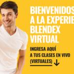 ¡El Centro de Idiomas Blendex te da la bienvenida!
